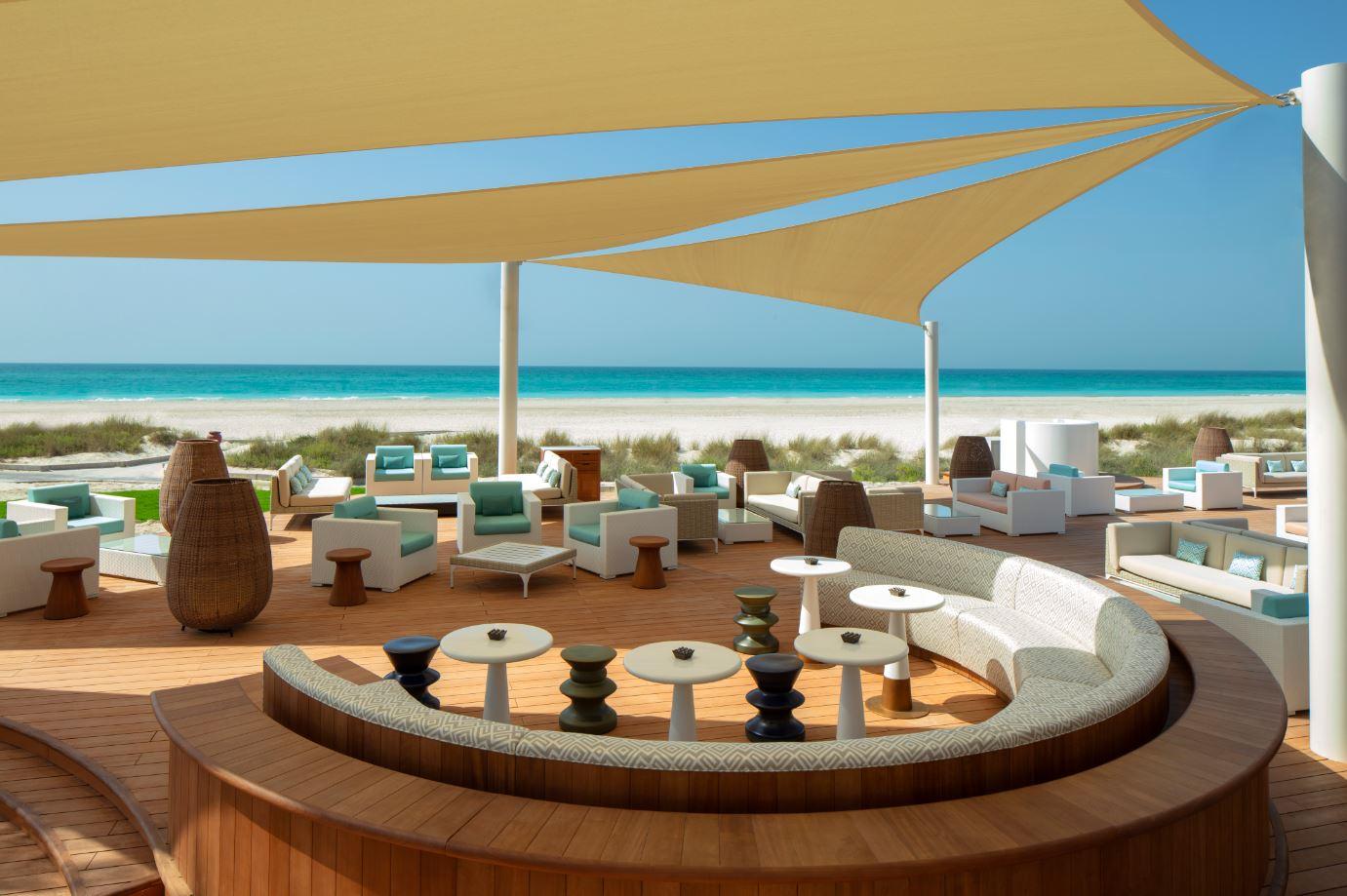 Abu Dhabi Buddha Bar